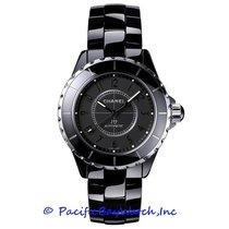 Chanel J12 Ladies Automatic H3829