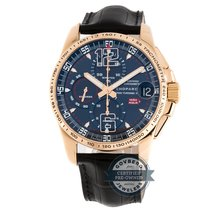 Chopard Mille Miglia Madison Avenue Limited Edition 161268-5002