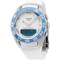 Tissot T0564201701600 Sailing Touch Unisex Watch