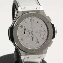 Hublot Big Bang 41mm Chronograph limited edition Zegg &...