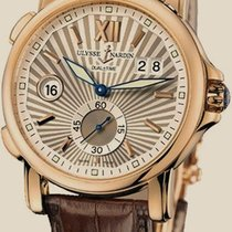 Ulysse Nardin Dual Time Classic 42 mm