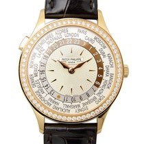 百達翡麗 (Patek Philippe) Complications 18 K Rose Gold With...