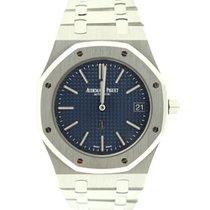 Audemars Piguet Royal Oak 39mm Ultra-thin blue dial boutique
