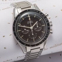 Omega Speedmaster 105 002 62 the rarest reference