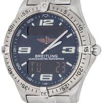 Breitling Aerospace E75362