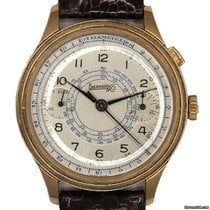 Eberhard & Co. Chronograph Oversized vintage