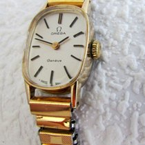 Omega vintage Geneve, serviced ready for daily use