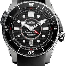 Vulcain Cricket X-TREME 211931.201RF