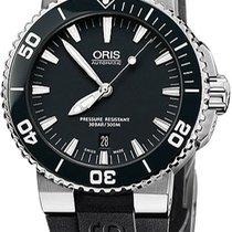Oris Diver Aquis 733.7653.4154.RS