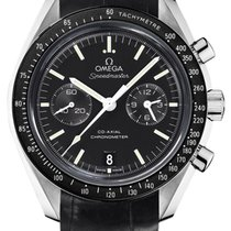 Omega Speedmaster Moonwatch Co-Axial Chronograph 311.33.44.51....