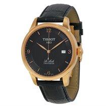 天梭 (Tissot) Le Locle T0064083605700 Watch