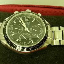 Omega Speedmaster Date Well Maintained