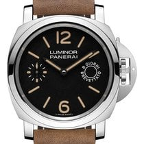 Panerai Luminor Marina 8 Days Acciaio 44mm PAM00590