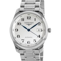 Longines Master Men's Watch L2.793.4.78.6