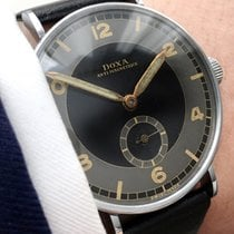 Doxa Amazing 36mm Vintage Doxa with Two Tone dial