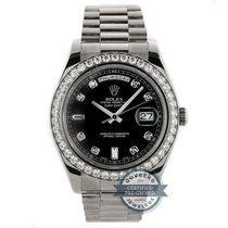 Rolex Day-Date II 218349