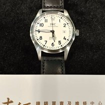 IWC Horomaster- IW327002 Pilot's Watch Mark XVIII