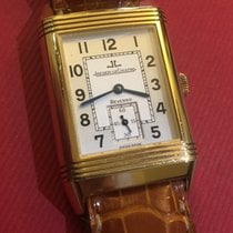 Jaeger-LeCoultre Reverso Grande Taille oro 18 kt with Deployantes