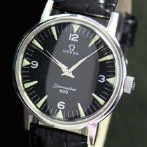 Omega Seamaster 600 Winding Steel Mens Vintage Watch