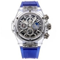 Hublot Big Bang Unico Perpetual Calendar Limited Edition...
