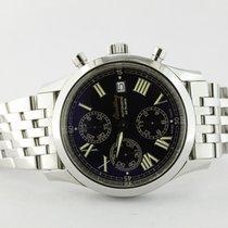 Breitling Premier Chronograph A130241 On Bracelet Complete Box...