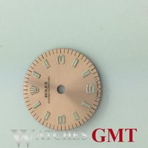Rolex Oyster Perpetual Pink 26mm