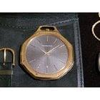 Audemars Piguet Royal Oak Orologio Tasca In Oro Giallo Ref.227465