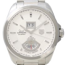 TAG Heuer Grand Carrera Calibre 8 RS Ref. WAV5112.BA0901