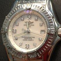 Breitling CALLISTINO Diamond