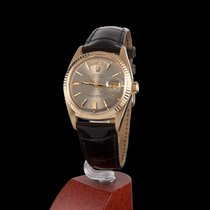 Rolex Oyster Perpetual Day-Date Men Size