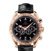 Omega Olympic Collection Specialties