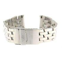 Breitling 405a Pilot Steel Bracelet For Callisto &...
