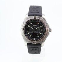 Μπρέιτλιγνκ  (Breitling) Super Ocean Steelfish A17390