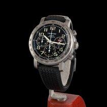 Chopard Mille Miglia Chronograph Titanium