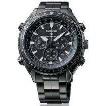 Seiko Prospex Funk Solar World Time Chronograph SSG003P1