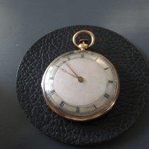 Pocket watch - Men - Prior to 1850
