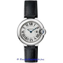 Cartier Ballon Bleu Ladies W69018Z4