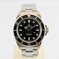 Rolex Submariner (No Date) Ref. 14060M
