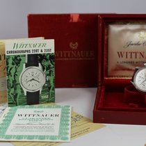 Wittnauer Vintage Chronograph ref 3256