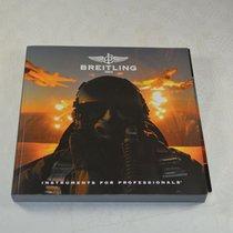 Breitling Katalog 2016 Chronolog Catalogue Mit Preisliste