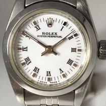 ロレックス (Rolex) - Oyster Perpetual - 67180 - Women - 1990-1999