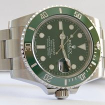 Rolex Submariner NEU