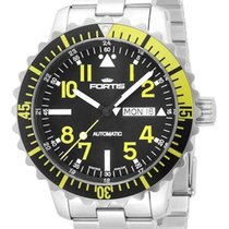 Fortis B-42 Marinemaster Day/Date 670.24.14 M