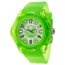 Tendence Women's Rainbow XL Watch