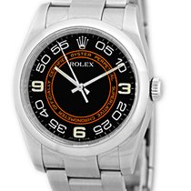 """Rolex """"Oyster Perpetual"""" Non-Date."""