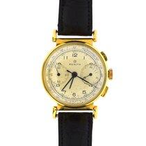 Zenith Vintage Gold chrono