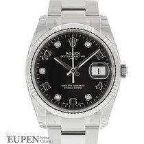 ロレックス (Rolex) Rolex Oyster Perpetual Date Ref. 115234