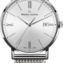 Maurice Lacroix Eliros EL1087-SS002-112-1 Herrenarmbanduhr...