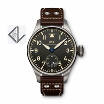 IWC Big Pilot's Heritage Watch 48 - Iw510301