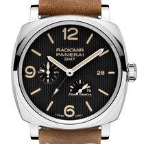 Panerai RADIOMIR 1940 3 DAYS GMT POWER RESERVE PAM658